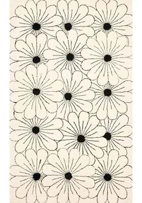 Safavieh SOH768B Ivory Black