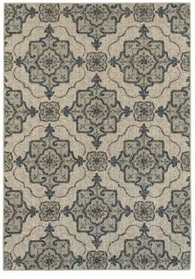 Oriental Weavers 6677A Beige