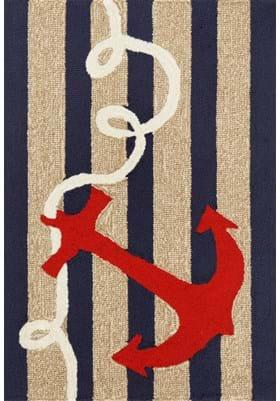 Trans Ocean Anchor 140033 Navy