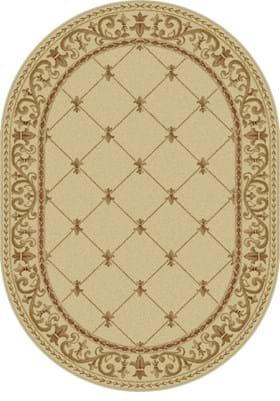 Tayse 4882 Ivory