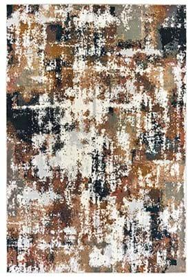 Oriental Weavers 4928X Gray