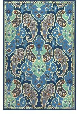 Jaipur Hoja BA61 Blue