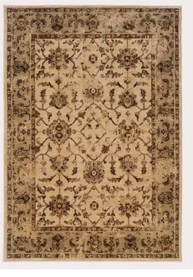 Oriental Weavers 1376E Beige