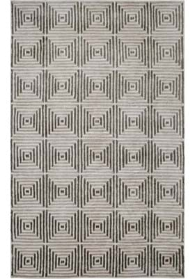 Dynamic Rugs 99222 909 Ivory Silver