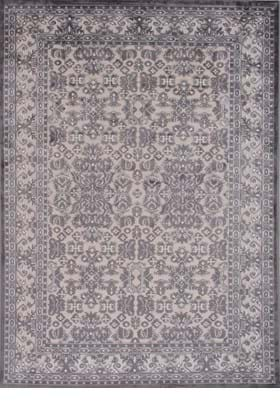 Jaipur Regal FB98 Light Gray Plum Kitten