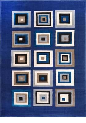 Home Dynamix 3202 Blue Multi