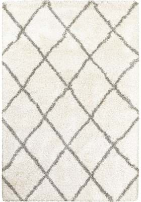 Oriental Weavers 90W Ivory Grey