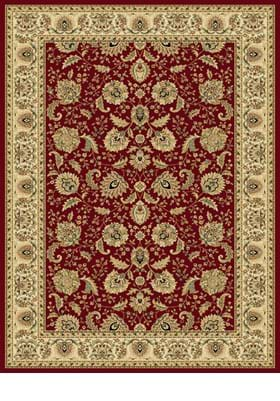 Central Oriental Arcadia 2048 Crimson Wheat