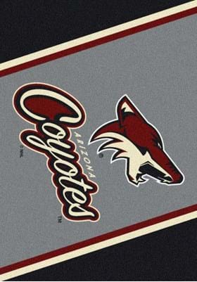 Milliken Arizona Coyotes Team Spirit 2031