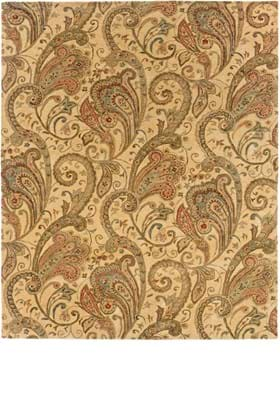 Oriental Weavers 19105 Gold