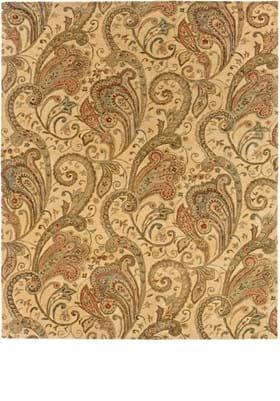 Oriental Weavers 19105 Gold