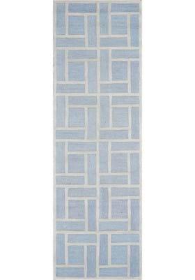 KAS Brick By Brick 5020 Ice Blue