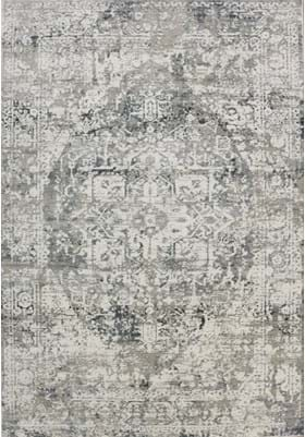Dynamic Rugs 3372 190 Cream Grey