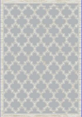 Dynamic Rugs 2816 910 Grey Ivory