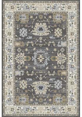 Dynamic Rugs 8531 910 Grey Ivory