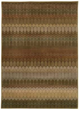 Oriental Weavers 4455A Taupe