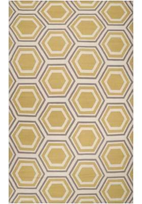 Surya FAL-1036 Yellow Taupe