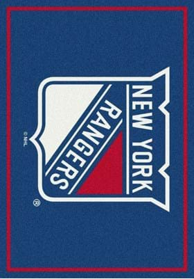 Milliken New York Rangers Team Spirit 2001