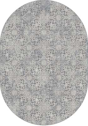 Dynamic Rugs 57162 4666 Light Blue