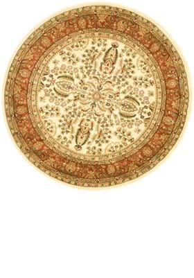 Safavieh LNH-215 A Ivory Red