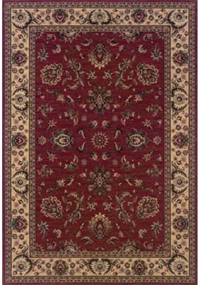 Oriental Weavers 311C Red