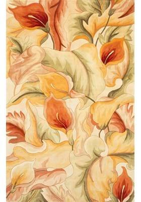KAS Calla Lillies 758 Ivory