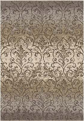 Orian Rugs Fontaine 4210 Gray
