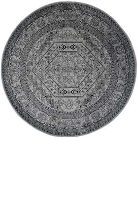 Safavieh ADR108A Silver Black