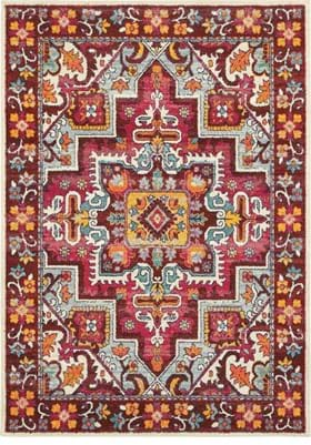 Oriental Weavers 5330R Red Pink
