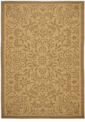 Safavieh CY6634-39 Natural Gold