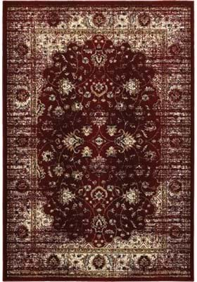 Oriental Weavers 114R Red Ivory
