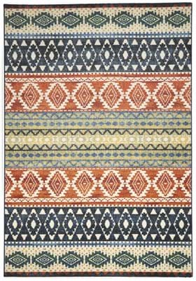Dynamic Rugs 320716 6369 Multi
