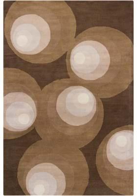 Chandra STE-52011 Brown Grey Ivory