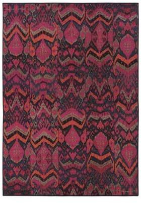 Oriental Weavers 004X Midnight