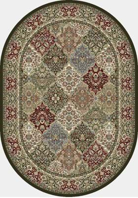 Dynamic Rugs 57008 3233 Multi
