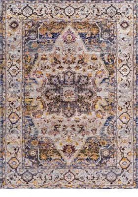Dynamic Rugs 5342 599 Blue Multi