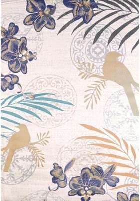 United Weavers 597-11497 Orchid Linen