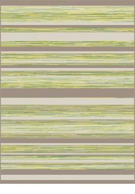 Dynamic Rugs 5146 2169 Green Brown
