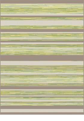 Dynamic Rugs 5146 2169 Green Brown