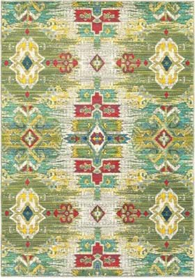 Oriental Weavers 1J Stone Green