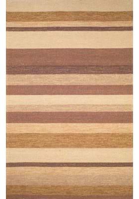 Trans Ocean Stripe 190012 Sand