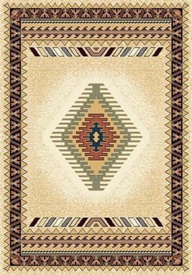 United Weavers 940-27097 Tucson Cream