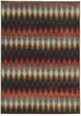Oriental Weavers 4523A Multi