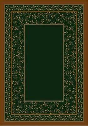 Milliken Leander 8497 Emerald 11006