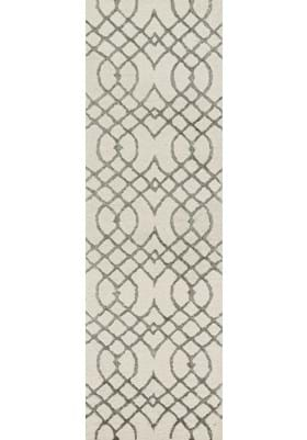 Loloi Rugs PC-02 Ivory Grey
