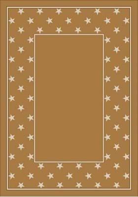 Milliken Lucky Stars 8495 Atlantic 1436