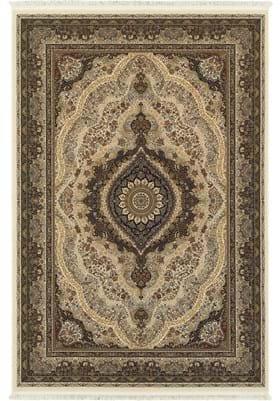 Oriental Weavers 111W Ivory Multi