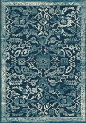 Dynamic Rugs 38259 8555 Blue