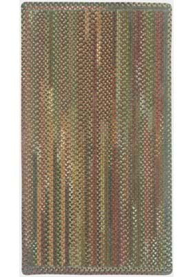 Capel Kill Devil Hill Multi VerticalStripe Rectangle