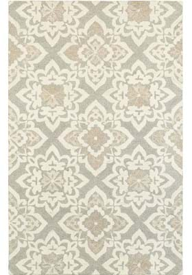 Oriental Weavers 93004 Grey Sand